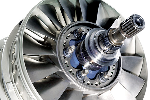 Turbine Engine Management Program